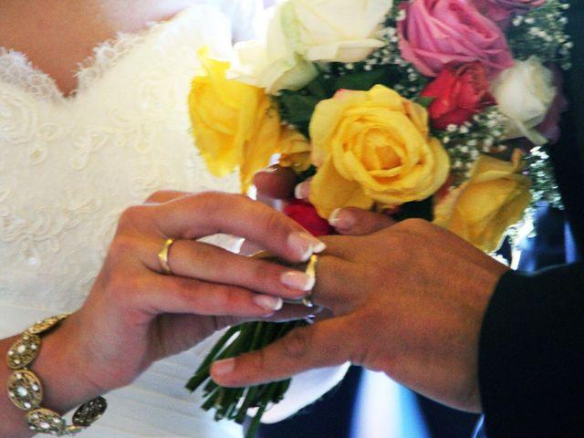 La boda de Ricardo y Corina en Burgos, Burgos 13