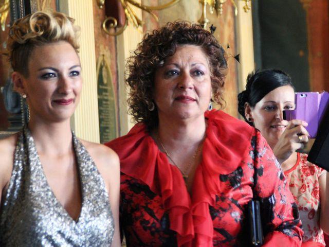 La boda de Ricardo y Corina en Burgos, Burgos 15