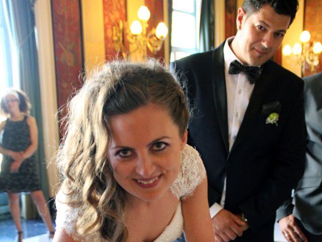 La boda de Ricardo y Corina en Burgos, Burgos 16