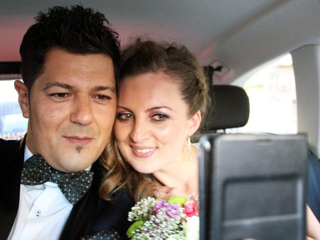 La boda de Ricardo y Corina en Burgos, Burgos 20