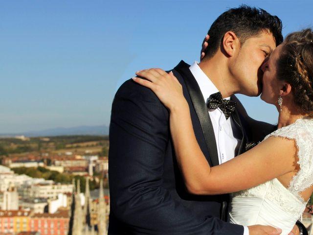 La boda de Ricardo y Corina en Burgos, Burgos 22