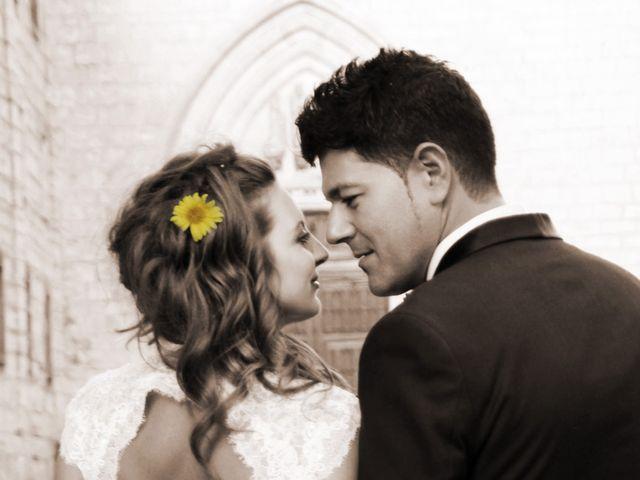 La boda de Ricardo y Corina en Burgos, Burgos 24