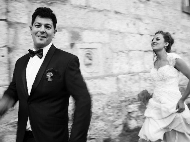 La boda de Ricardo y Corina en Burgos, Burgos 25