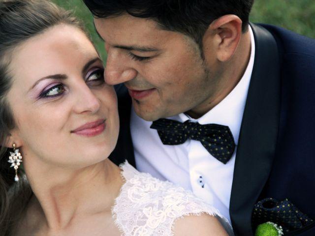 La boda de Ricardo y Corina en Burgos, Burgos 26