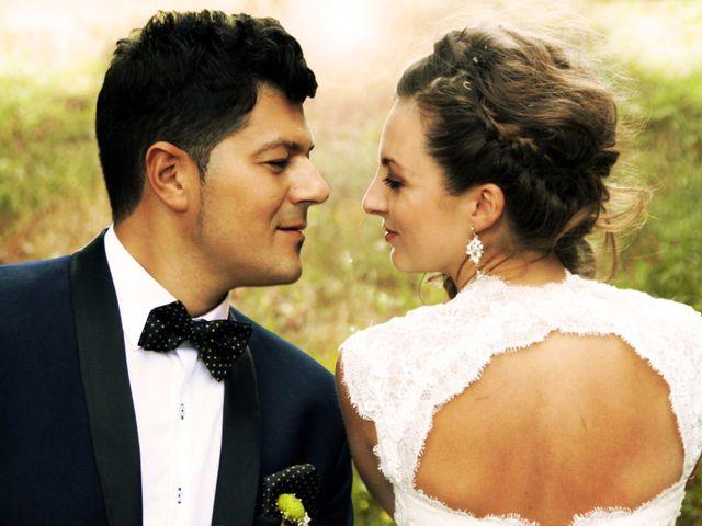 La boda de Ricardo y Corina en Burgos, Burgos 27