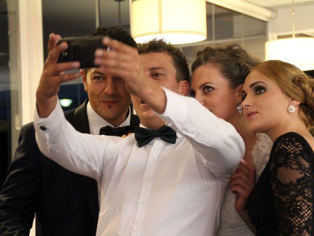 La boda de Ricardo y Corina en Burgos, Burgos 35