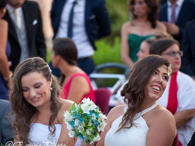 La boda de María Ángeles y Elena en Alcala Del Rio, Sevilla 3