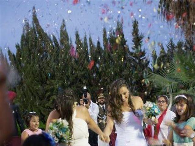 La boda de María Ángeles y Elena en Alcala Del Rio, Sevilla 4
