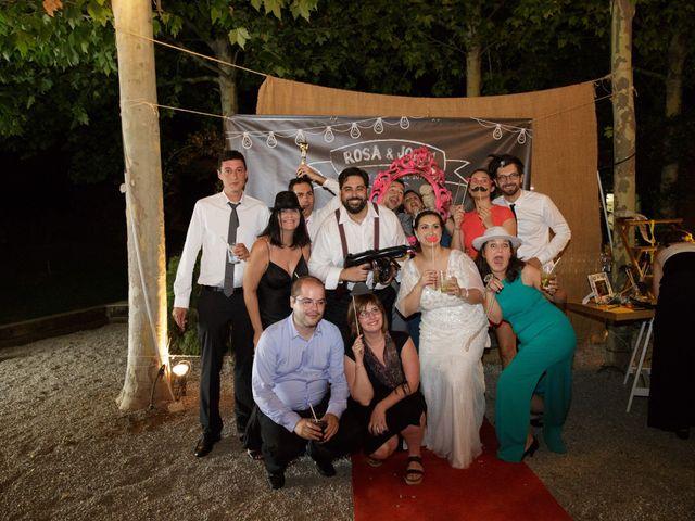 La boda de Jordi y Rosa en Sitges, Barcelona 10