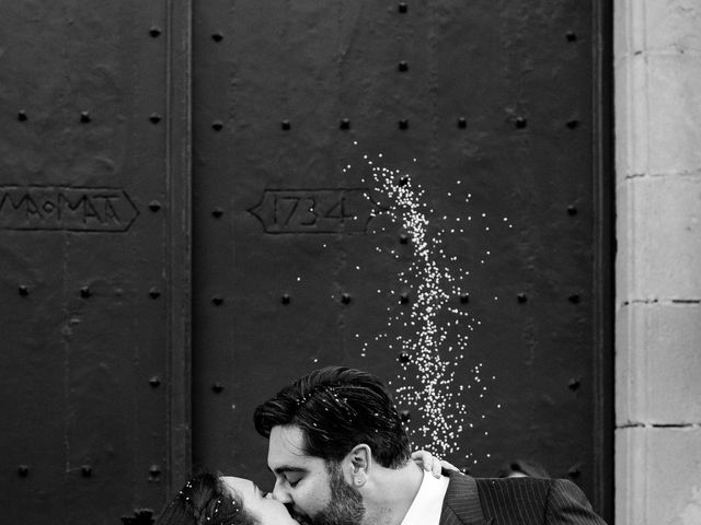 La boda de Jordi y Rosa en Sitges, Barcelona 11