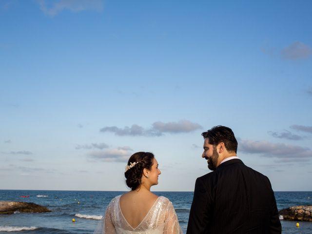 La boda de Jordi y Rosa en Sitges, Barcelona 15