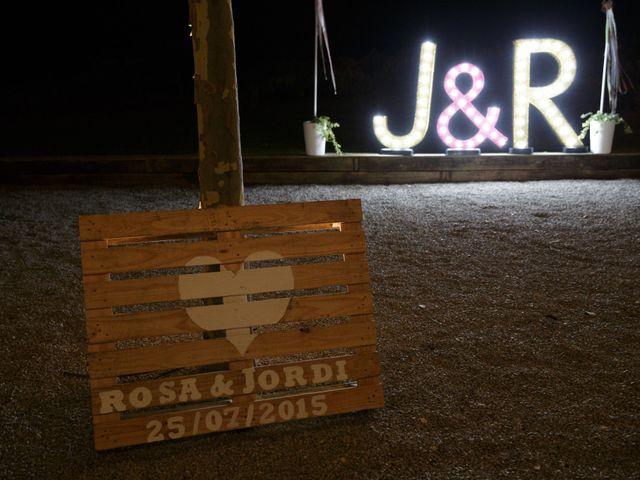 La boda de Jordi y Rosa en Sitges, Barcelona 16
