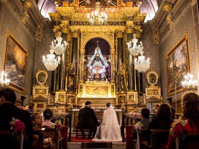La boda de Jordi y Rosa en Sitges, Barcelona 20