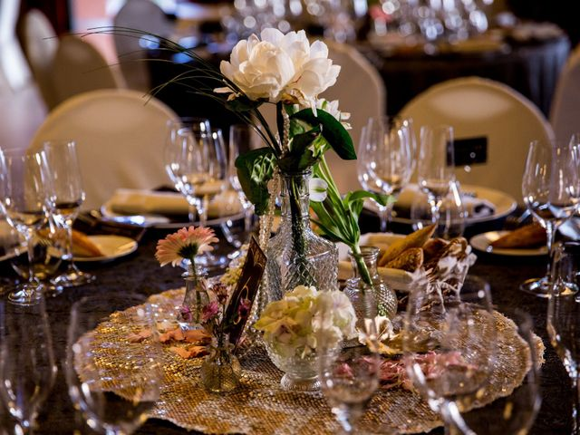 La boda de Jordi y Rosa en Sitges, Barcelona 22