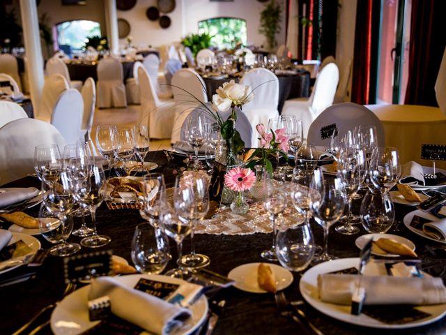 La boda de Jordi y Rosa en Sitges, Barcelona 28