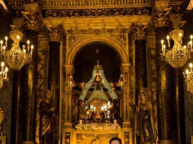 La boda de Jordi y Rosa en Sitges, Barcelona 30