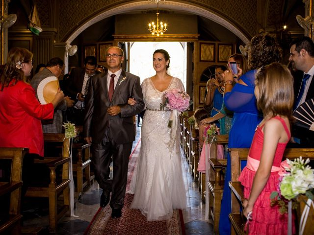La boda de Jordi y Rosa en Sitges, Barcelona 32