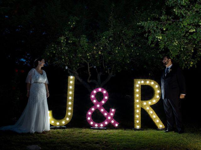 La boda de Jordi y Rosa en Sitges, Barcelona 33