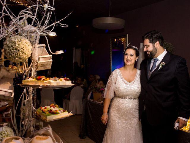 La boda de Jordi y Rosa en Sitges, Barcelona 35