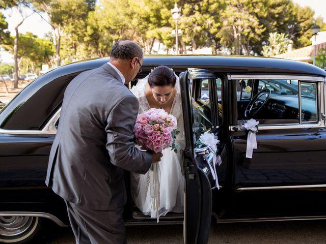La boda de Jordi y Rosa en Sitges, Barcelona 36