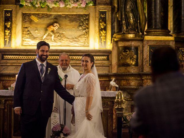 La boda de Jordi y Rosa en Sitges, Barcelona 38