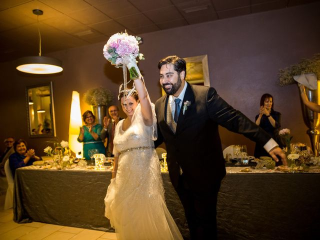 La boda de Jordi y Rosa en Sitges, Barcelona 40