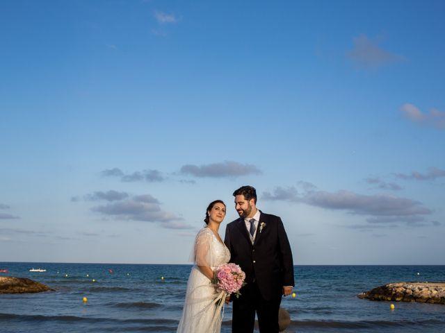 La boda de Jordi y Rosa en Sitges, Barcelona 60