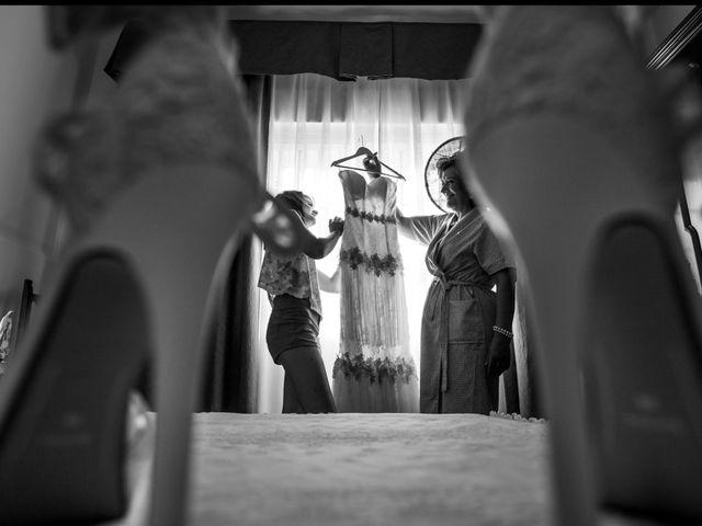 La boda de Antonio y Isa en Solana De Los Barros, Badajoz 3