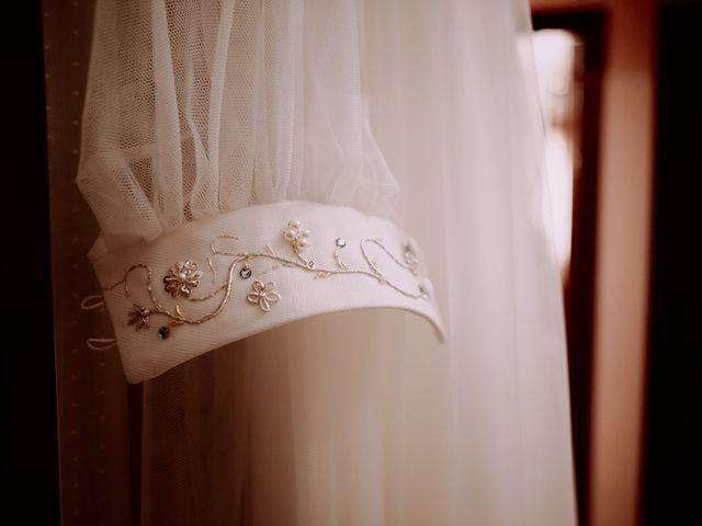 La boda de Manu y Lourdes en Gibraleon, Huelva 26