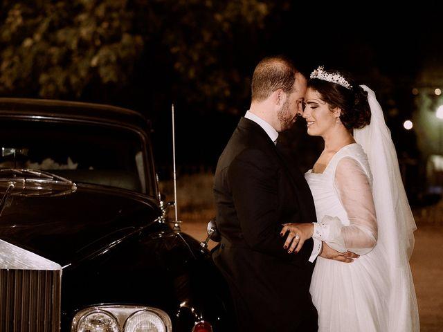 La boda de Manu y Lourdes en Gibraleon, Huelva 108