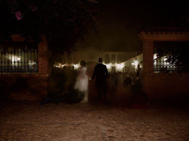 La boda de Manu y Lourdes en Gibraleon, Huelva 115