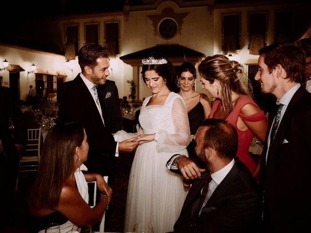 La boda de Manu y Lourdes en Gibraleon, Huelva 120