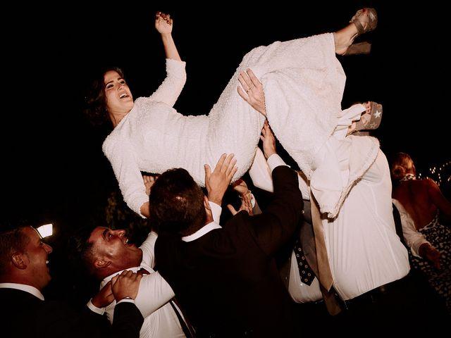 La boda de Manu y Lourdes en Gibraleon, Huelva 144