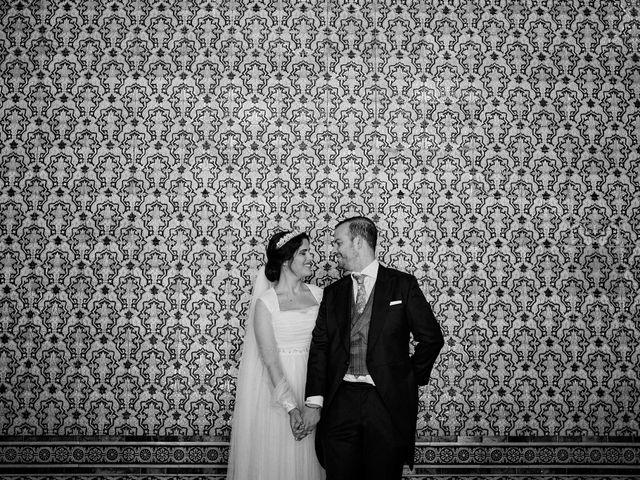 La boda de Manu y Lourdes en Gibraleon, Huelva 169