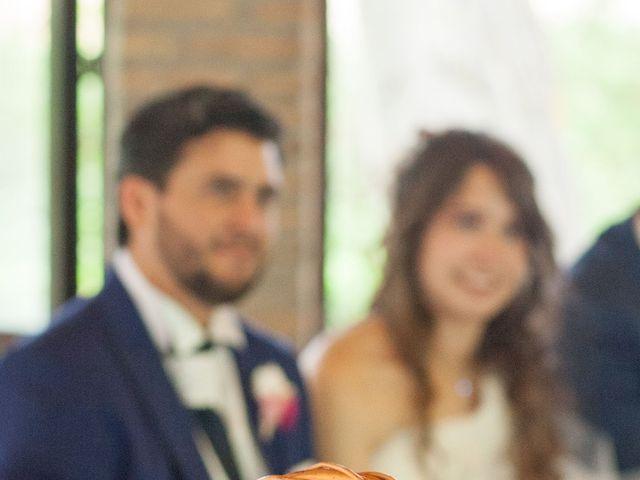 La boda de Adrian y Nadia en Alalpardo, Madrid 21