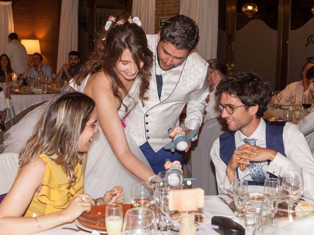 La boda de Adrian y Nadia en Alalpardo, Madrid 37