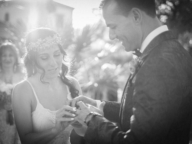 La boda de Gonzalo y Tamara en Villanueva De San Carlos, Ciudad Real 28