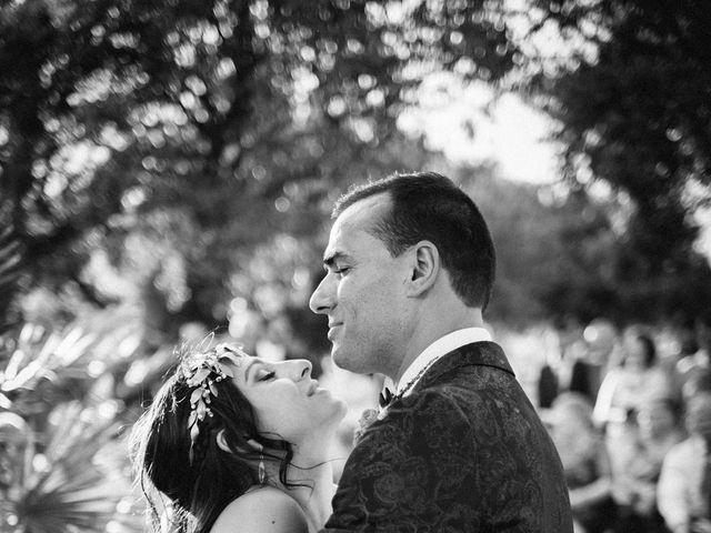 La boda de Tamara y Gonzalo
