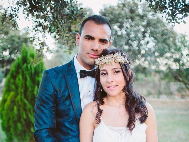 La boda de Gonzalo y Tamara en Villanueva De San Carlos, Ciudad Real 34