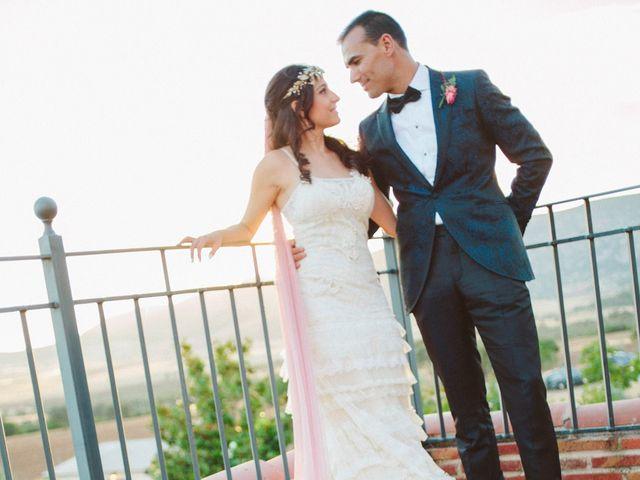 La boda de Gonzalo y Tamara en Villanueva De San Carlos, Ciudad Real 39
