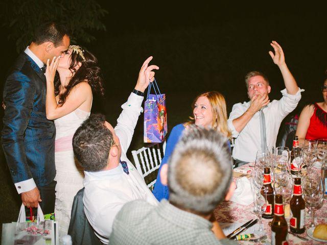 La boda de Gonzalo y Tamara en Villanueva De San Carlos, Ciudad Real 47