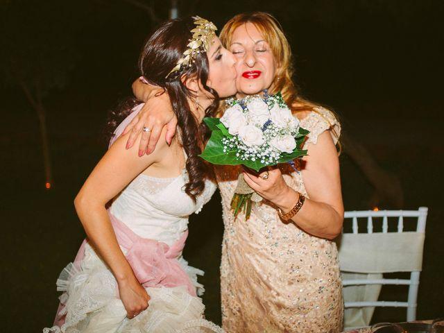 La boda de Gonzalo y Tamara en Villanueva De San Carlos, Ciudad Real 53