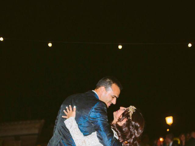 La boda de Gonzalo y Tamara en Villanueva De San Carlos, Ciudad Real 57