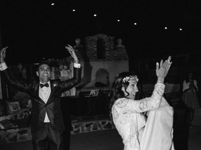 La boda de Gonzalo y Tamara en Villanueva De San Carlos, Ciudad Real 58