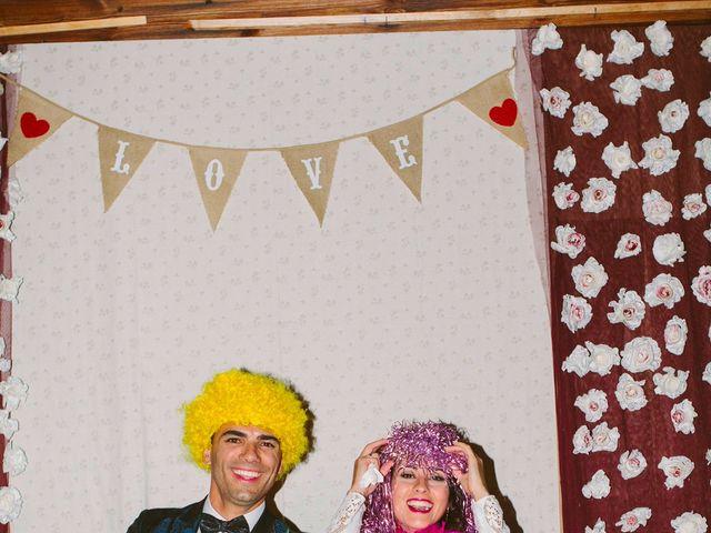 La boda de Gonzalo y Tamara en Villanueva De San Carlos, Ciudad Real 59