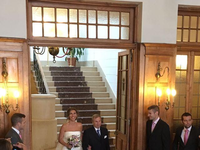 La boda de Angel  y Beatriz  en Santander, Cantabria 1