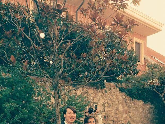 La boda de Angel  y Beatriz  en Santander, Cantabria 5
