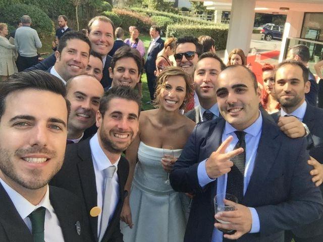 La boda de Angel  y Beatriz  en Santander, Cantabria 6