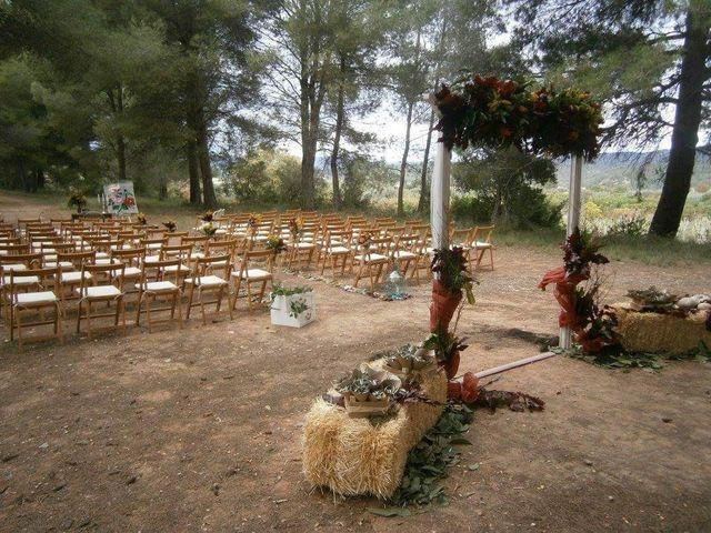 La boda de Josevi y Marta en Segorbe, Castellón 14