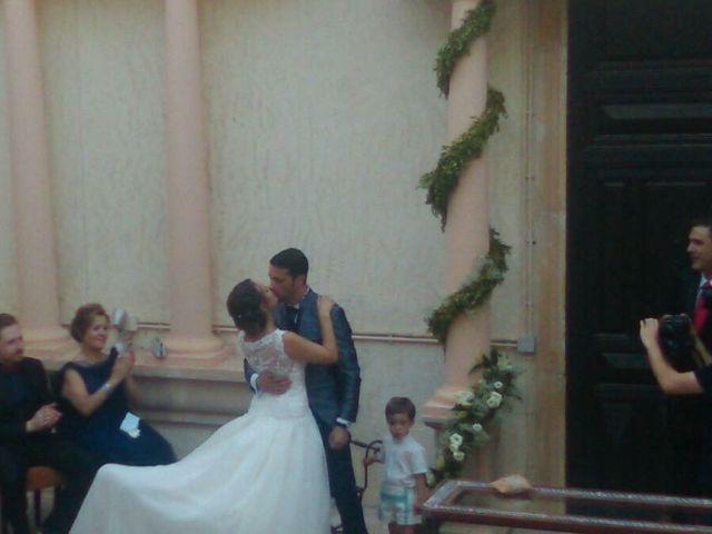 La boda de Raul y Estela  en El Campello, Alicante 3